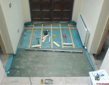 floor joists