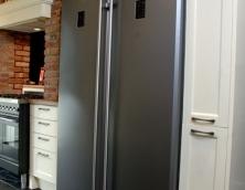 bespoke kitchens Glossop and High peak