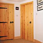 Tailor Made Internal Doors