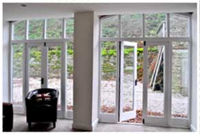 Tailor made windows